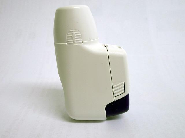 jaki inhalator