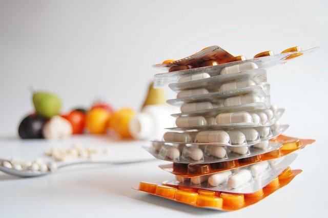 leki na nerwice