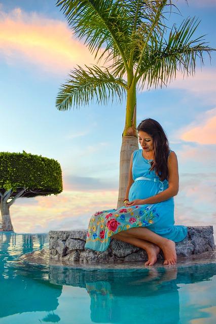 trymestry ciąży
